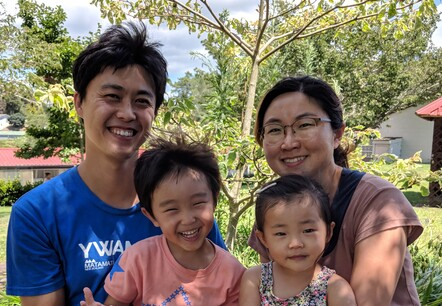 "Testimonials - Heecheon & Esther - South Korea (DTS 2017 and FMS 2018 student)""God showed me how precious and important the family is. I am thankful to God and the people who helped us. We are changed and its time to change other families""."